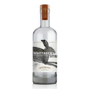 Whittaker's Barley Mow Yorkshire Vodka