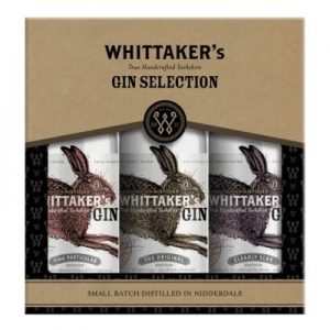 Whittaker's Triple Gift Pack