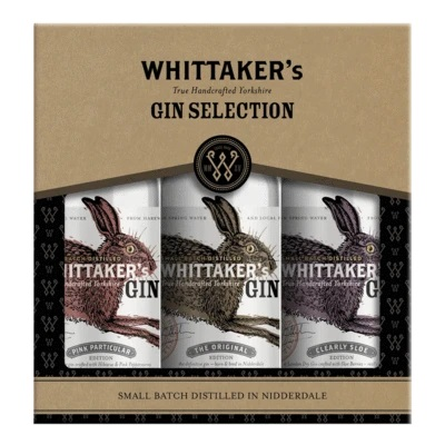 Whittaker's Triple Gift Pack