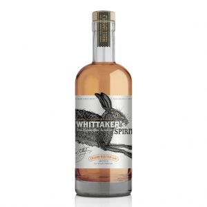 Whittaker's Crabby Old Tom Yorkshire Gin
