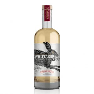 Whittaker's Rosy Old Tom Yorkshire Gin