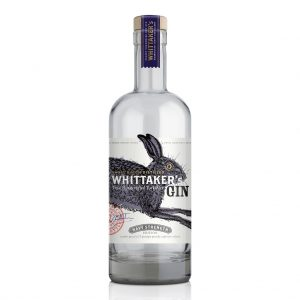 whittakers navy strength yorkshire gin