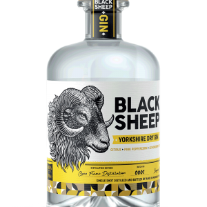 Black Sheep Yorkshire Dry Gin