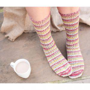 Yorkshire Wool Socks – Goldfinch