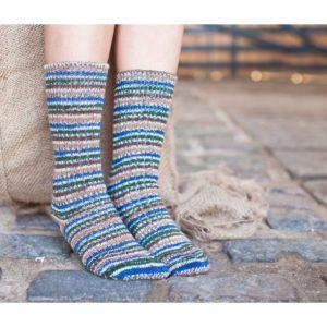 Yorkshire Wool Socks – Mallard