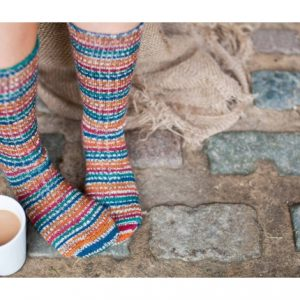 Yorkshire Wool Socks – Pheasant