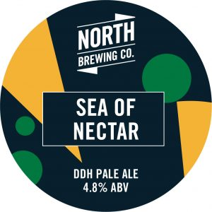 SEA OF NECTAR DDH PALE