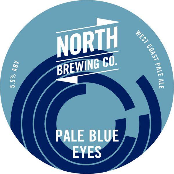 Pale Blue Eyes West Coast Pale