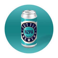Settle Brewery NZPA