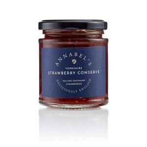 Annabel's Strawberry Conserve