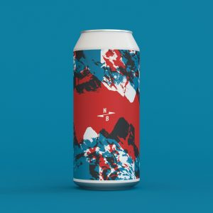 North X Queer Brewing - Fruited Sour 4%